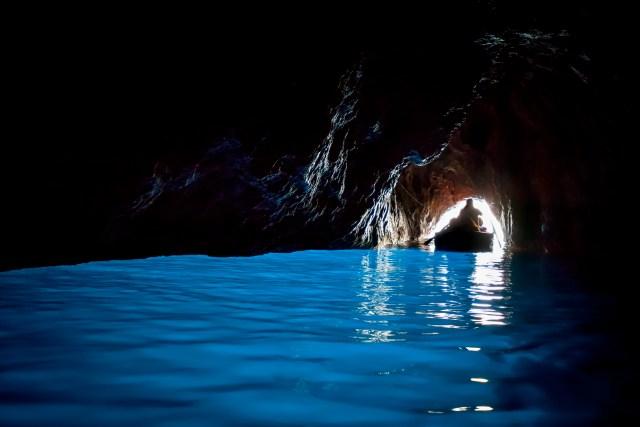 Grotta Azzurra-1