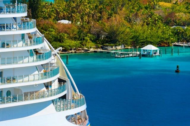 Travel Republic Cruise Sets Sail