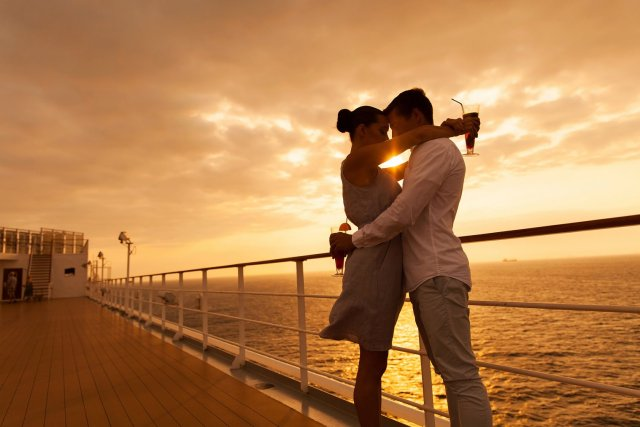 Love Boat - Cruises for couples