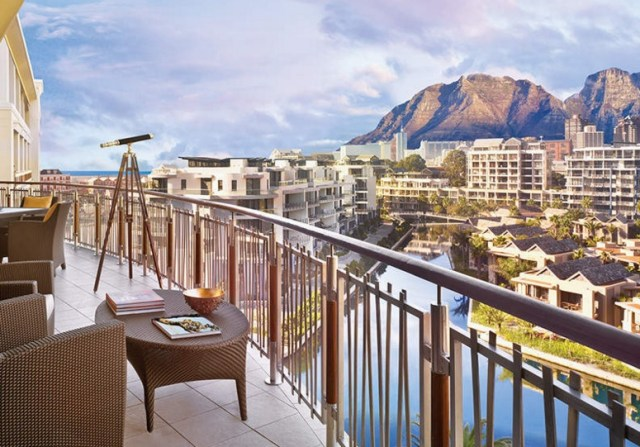 One and Only Cape Town Hotel