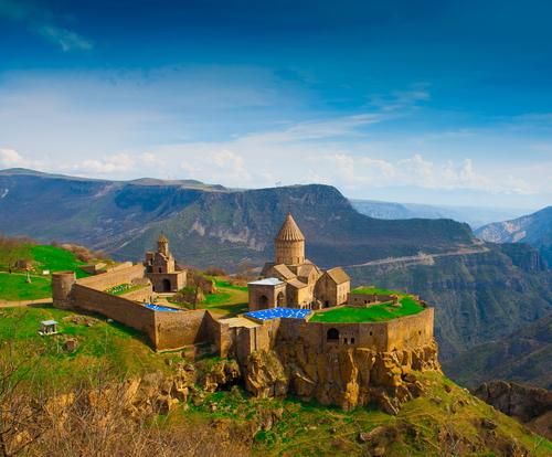 Tatev, Armenia