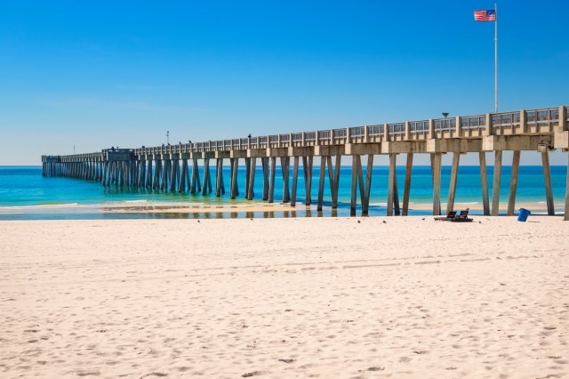 10 Reasons to go to Florida that aren't Theme Parks