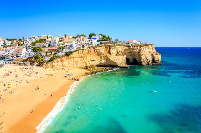 Carvoeiro - Portugal