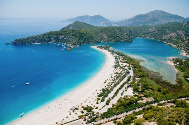 Oludeniz - Turkey