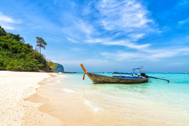 Thailand - South East Asia