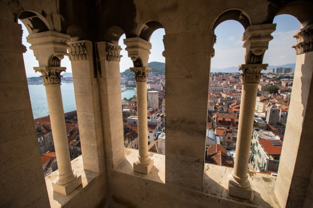 Bell Tower, Split