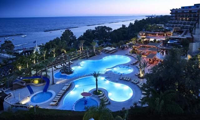 Limmasol, Cyprus