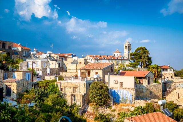 Larnaca - Cyprus