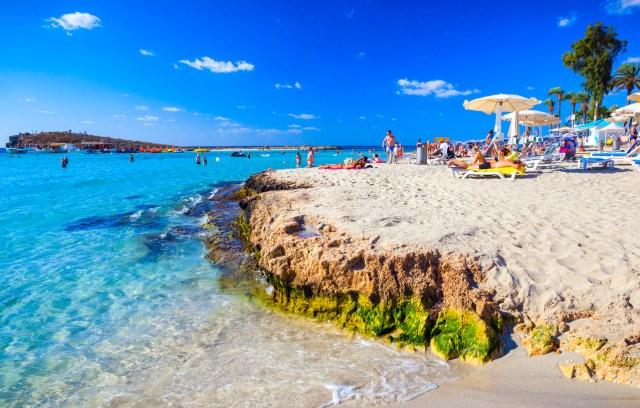 Aiya Napa - Cyprus