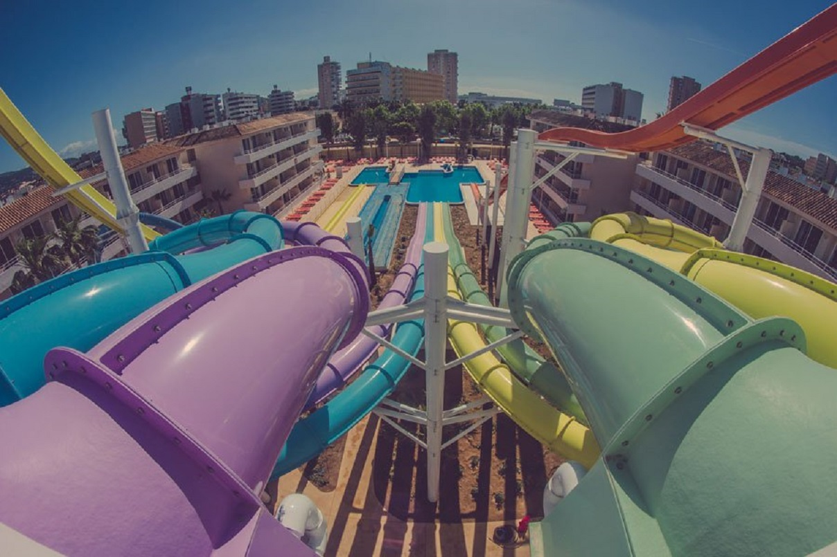 8 Of The Best European Hotels With Waterparks Travel