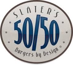 Slaters5050