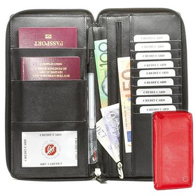 Image result for travel document holder