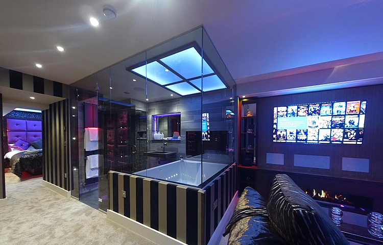 The Cranleigh Boutique The Hideout House BownessonWindermere