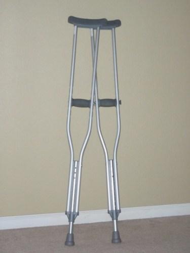 Starsky and Crutch