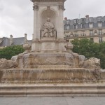 Fontaine de l'Archêveché