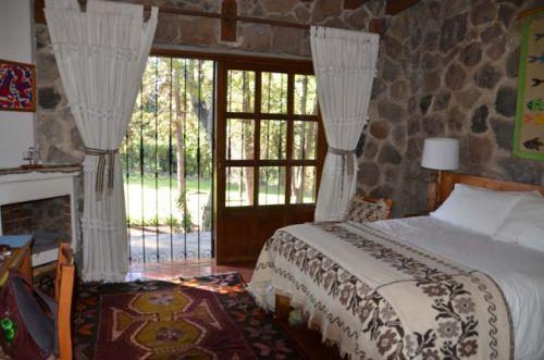 Room #9 Rancho San Cayetano