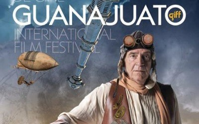 Guanajuato International Film Festival in San Miguel de Allende