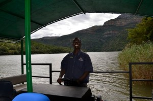 Blyde River Canyon Tourguide