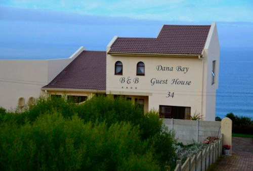 Dana Bay Guest House South Africa