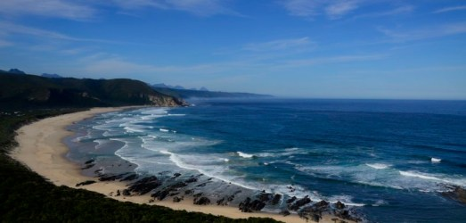 The Garden Route: Nature's Valley and Wilderness