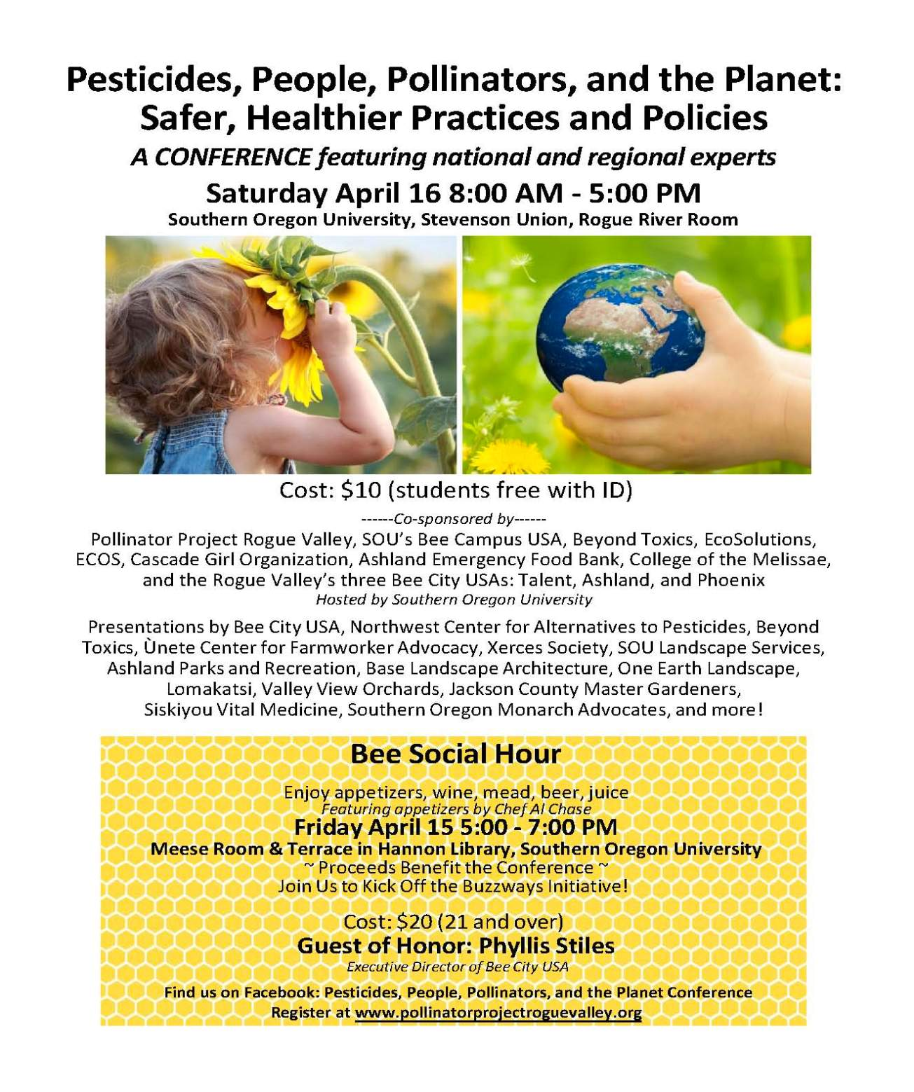PPPP Conference Flyer