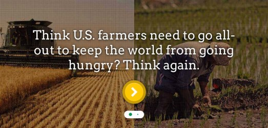 21 Days for World Hunger – Days 10-11: Can Small-scale Farming Feed the World?