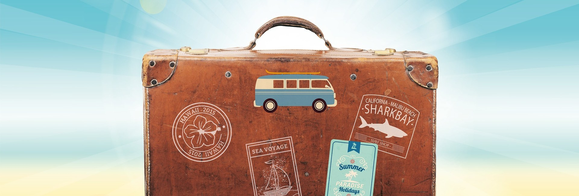 Five Space-Saving, Money-Saving Packing Hacks for the Travelin' Earth-Lovin' Woman