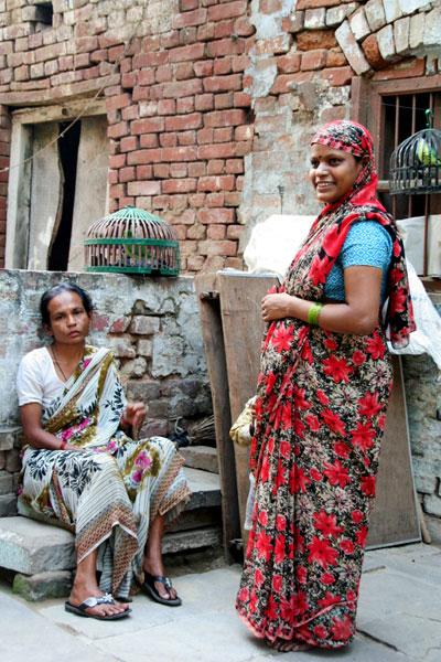 women india amazing things to do in varanasi