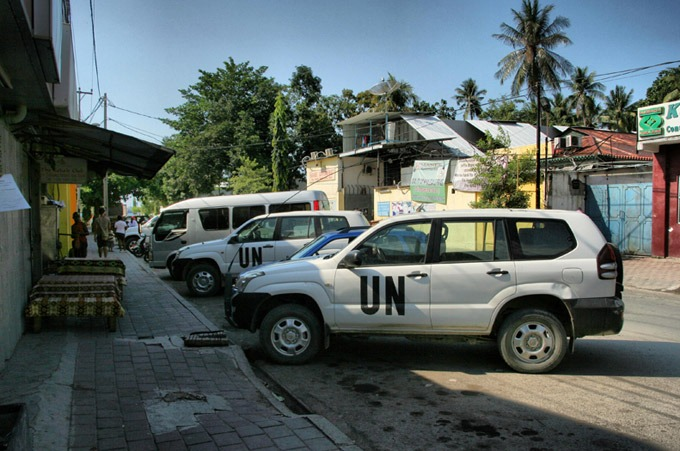 un united nations dili east timor best things to do in east timor