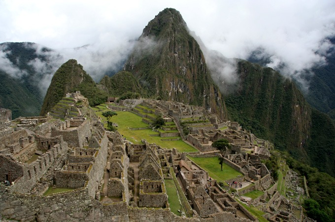 how to get to machu picchu peru