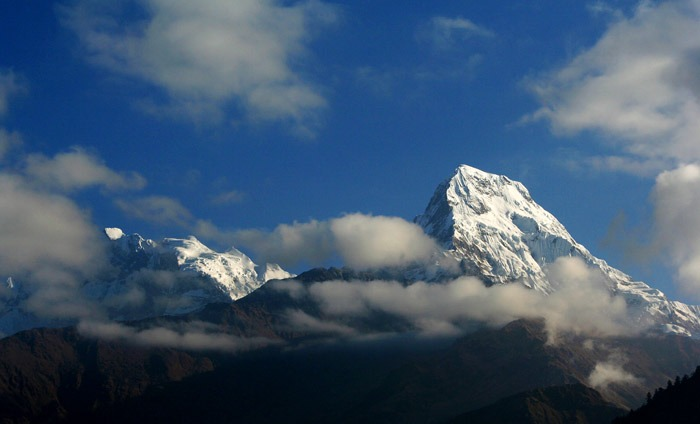annapurna best places to visit in kathmandu