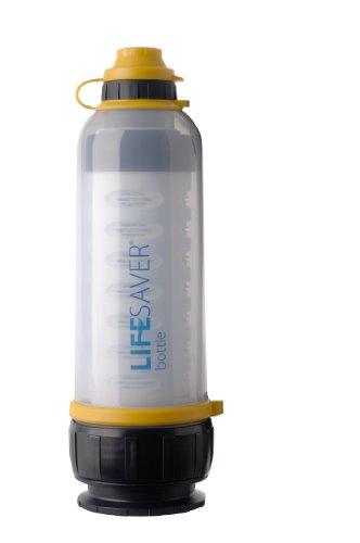 Top 10 Best Filtered Water Bottles for Hiking 2018