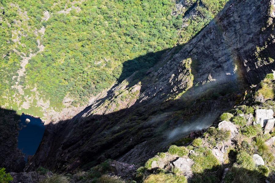 cachoeira da fumaça best hikes in chapada diamantina