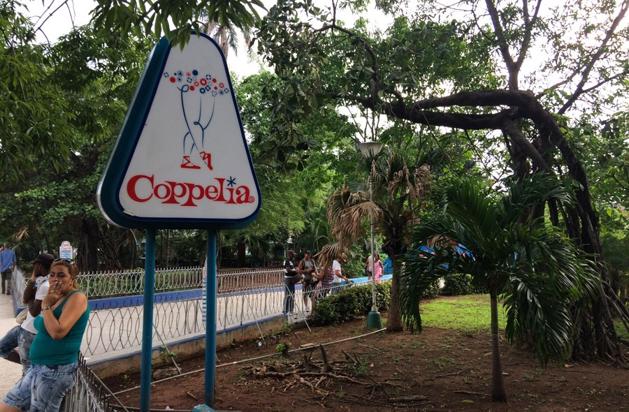 coppelia things to do in havana