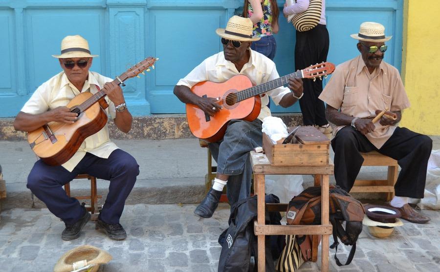 live music havana cuba