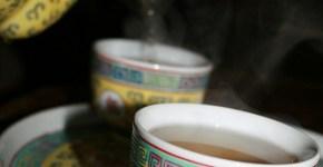 Tea in China