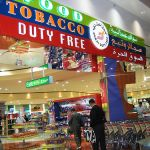 When Duty-Free Isn't So Duty-Free