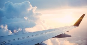 how to survive long flights