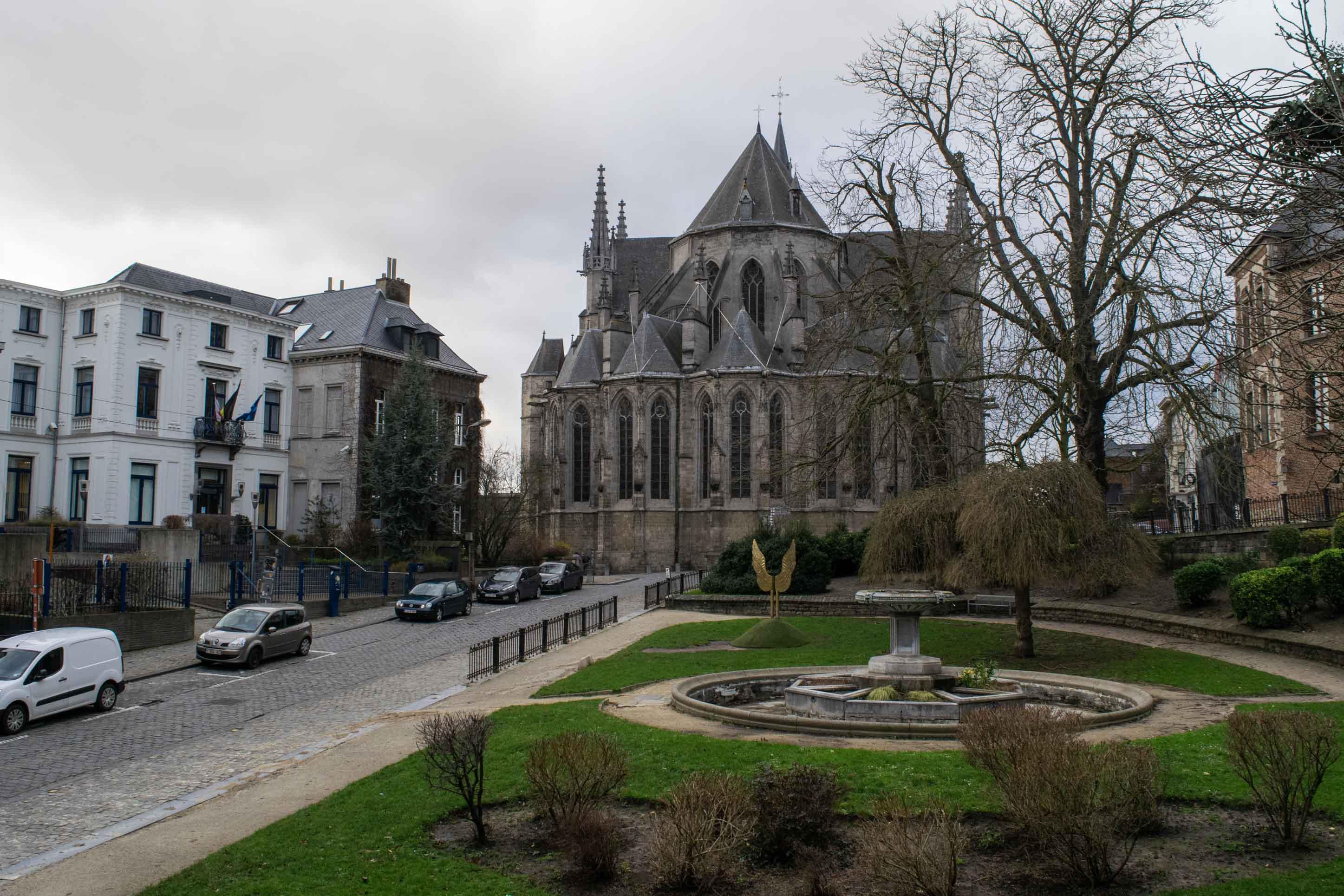 Belgium Travel cover image