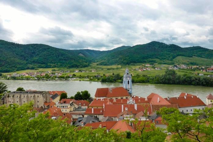 Durnstein by Danube, Day Trips from Vienna