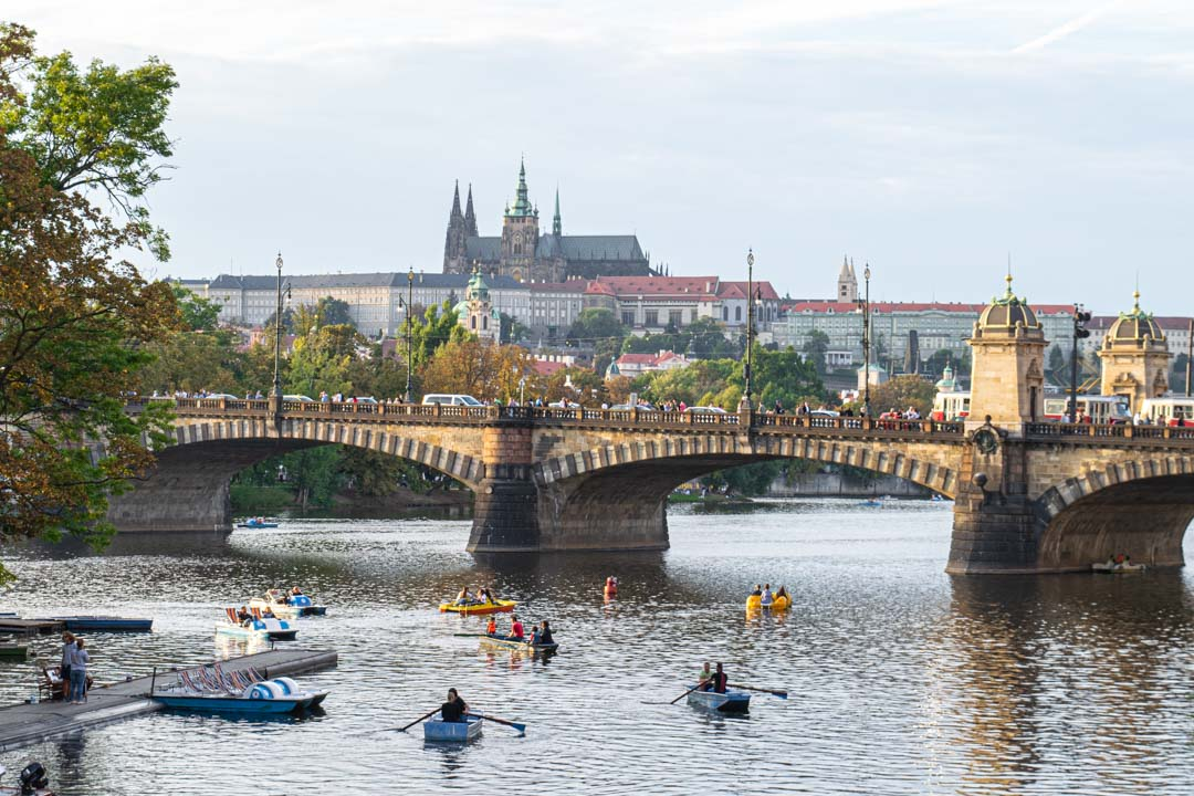 9 Things to Know Before Visiting the Czech Republic - Travelsewhere