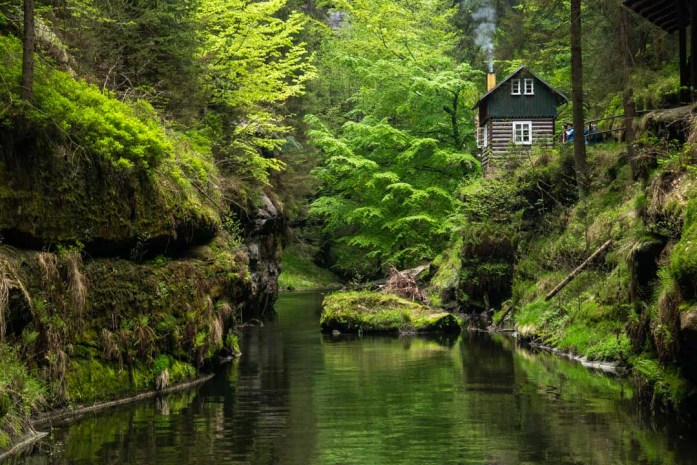 Bohemian Switzerland, Best Regions in Europe to Visit in 2019