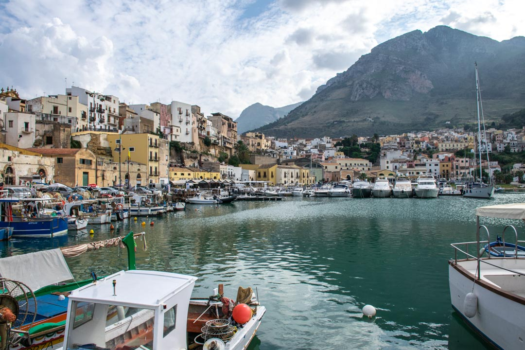 How to Spend a Day in Castellammare del Golfo, Sicily - Travelsewhere