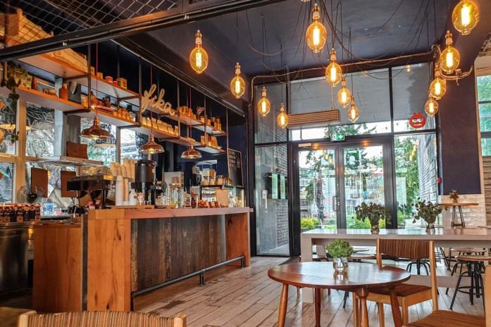 Fika Cafe, best cafes in Tallinn