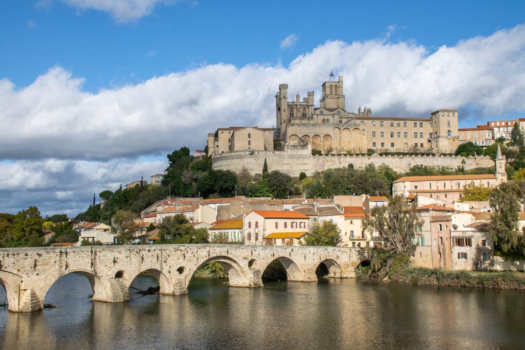 How to Spend One Day in Beziers, France - Travelsewhere