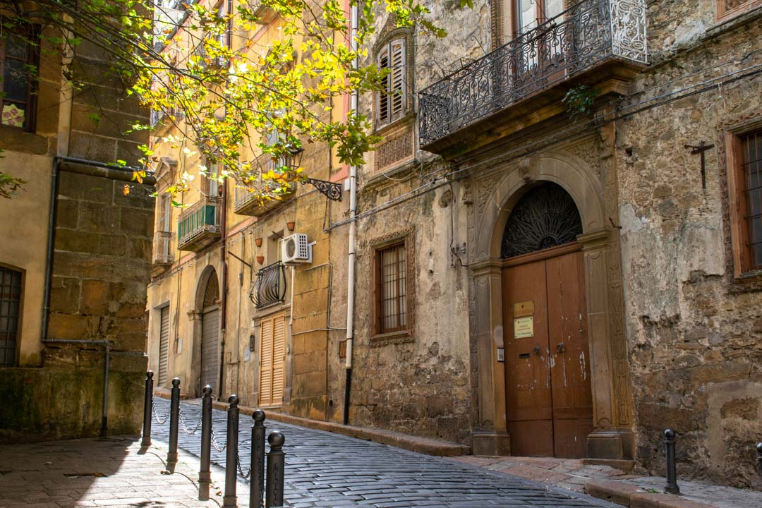 Is There Anything to See in Piazza Armerina, Sicily? - Travelsewhere