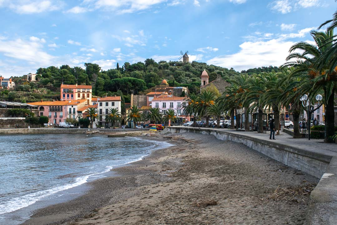 An Unbelievably Cheap Day Trip to Collioure, France - Travelsewhere