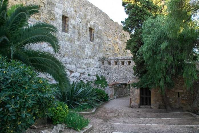 Tarragona Sightseeing