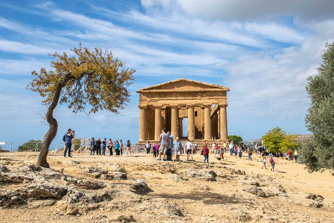 What It's Like to Visit Agrigento and the Valley of the Temples - Travelsewhere