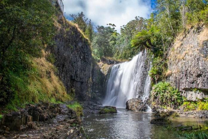 Guide Falls, Best Waterfalls in Tasmania